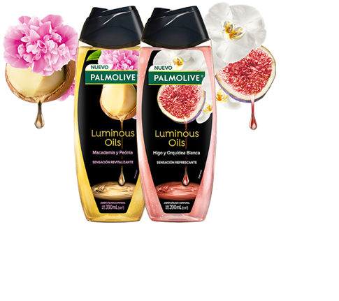 Palmolive Luminous Oils